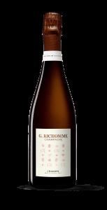 Champagne Richomme Égrappé
