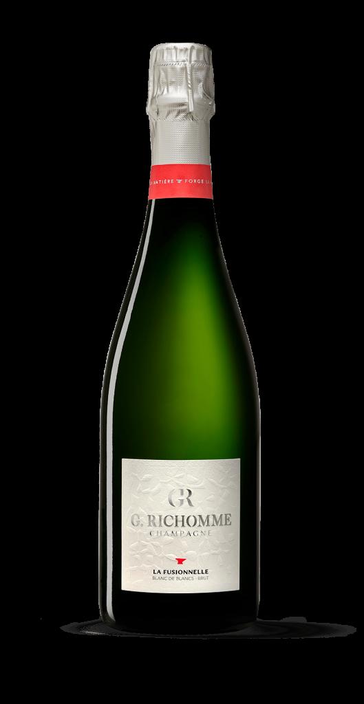 Champagne Richomme La Fusionnelle