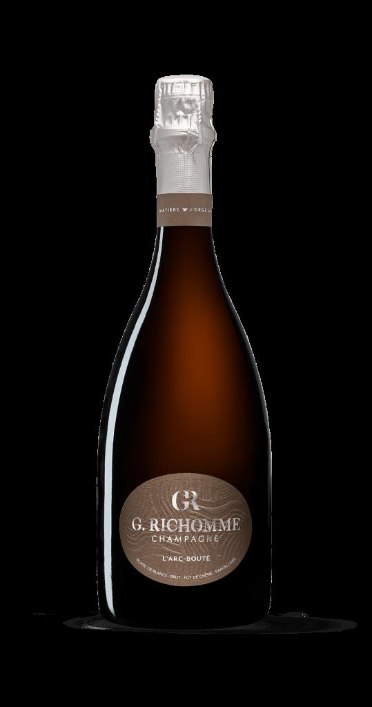 Champagne Richomme L'Arc Bouté