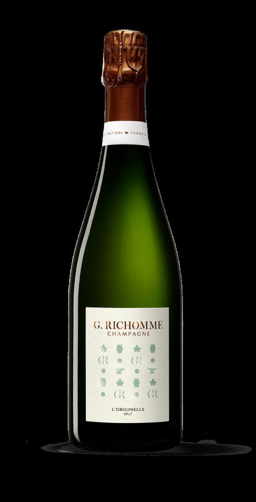 Champagne Richomme L'Originelle